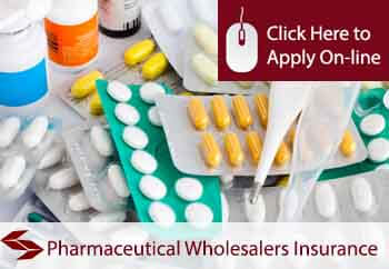 Pharmaceutical Wholesalers Shop Insurance