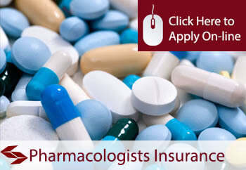 Pharmacologists Public Liability Insurance
