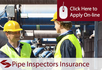 Pipe Inspectors Employers Liability Insurance