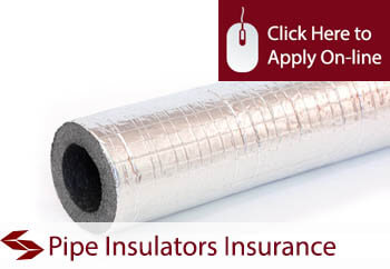 Pipe Insulators Public Liability Insurance