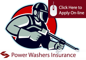 Power Washers Liability Insurance