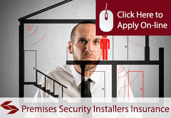 Premises Security Installers Employers Liability Insurance
