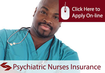 Psychiatric Nurses Liability Insurance