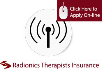 Radionics Therapists Public Liability Insurance