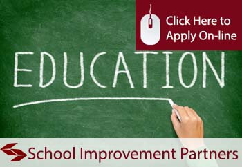 School Improvement Partners Public Liability Insurance