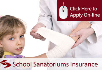 School Sanatoriums Medical Malpractice Insurance