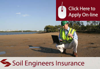 Soil Engineers Liability Insurance