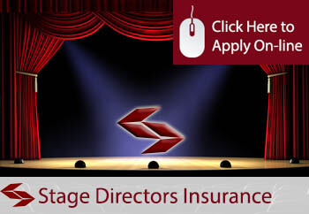 Stage Directors Liability Insurance