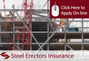 Steel Erectors Employers Liability Insurance