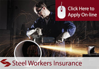 Steel Workers Employers Liability Insurance