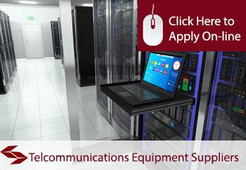 Telecommunication Equipment Suppliers Liability Insurance