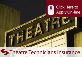 Theatre Technicians Public Liability Insurance