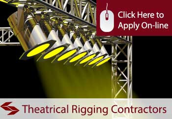 Theatrical and Entertainment Rigging Contractors Liability Insurance