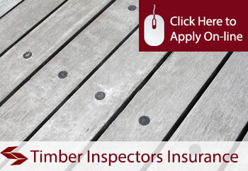 Timber Inspectors Liability Insurance