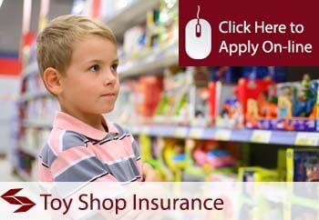 Toy Shop Insurance
