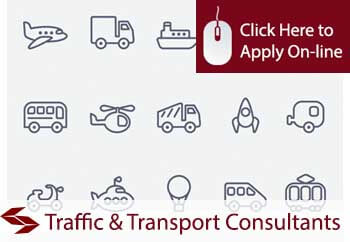 Employers Liability Insurance for Traffic And Transport Consultants