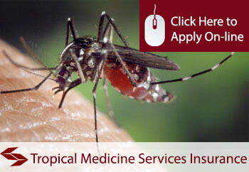 Tropical Medicine Services Employers Liability Insurance