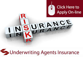 Underwriting Agents Liability Insurance