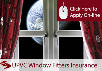 UPVC Window Fitters Employers Liability Insurance
