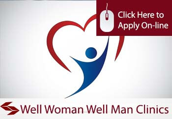 Well Woman Well Man Clinics Liability Insurance