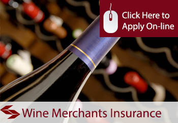 Wine Merchants Liability Insurance