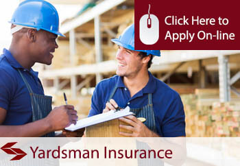Yardsmens Liability Insurance