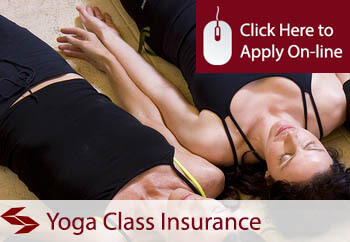 Yoga Class Liability Insurance