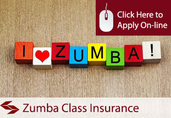 Zumba Class Liability Insurance