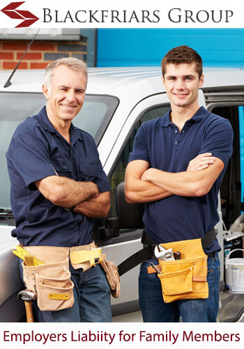 Do I Need Employers Liability Insurance for Family Members?