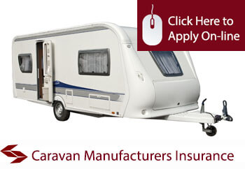 caravan manufacturers commercial combined insurance