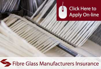 fibre glass manufacturers insurance