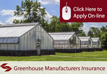 greenhouse manufacturers insurance