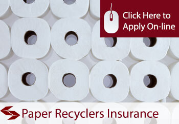 paper recyclers commercial combined insurance