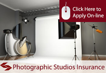 photographic studios insurance