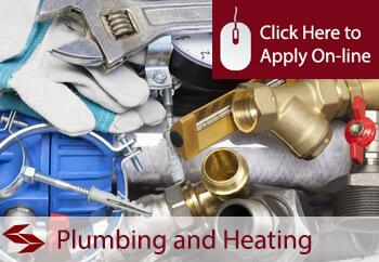 plumbing and heating contractors insurance