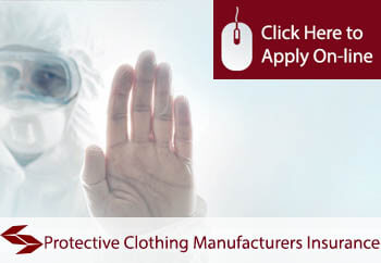 protective clothing manufacturers insurance