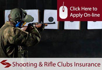 shooting and rifle clubs commercial combined insurance