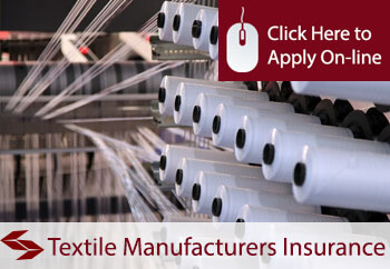 textile manufacturers insurance