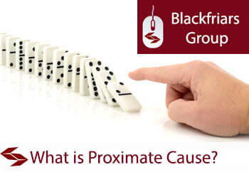what-is-proximate-cause