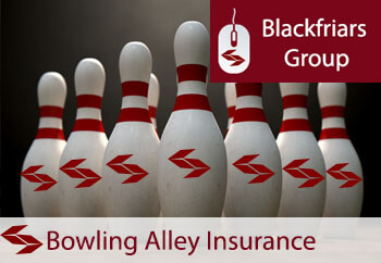 bowling alleys insurance