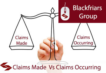 claims made vs claims occurring