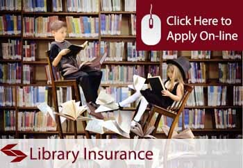 library insurance