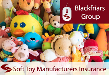 soft toy manufacturers liability insurance