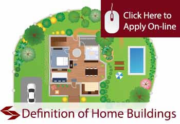 definition of home buildings