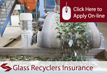 glass recyclers insurance