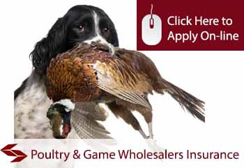 poultry and game wholesalers insurance
