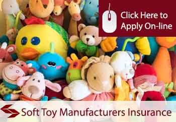 soft toy manufacturers insurance