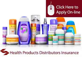 health products distributors insurance