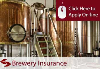 brewery liability insurance