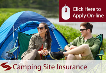 camping site insurance